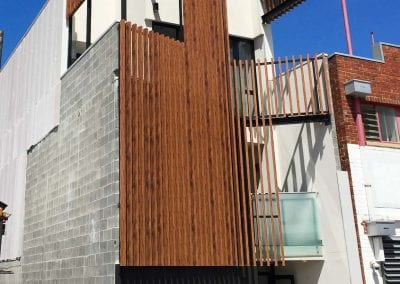 Aluminium Battens Melbourne by Maximum Designs