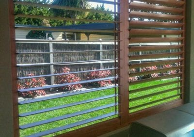 Plantation Shutters eastern suburbs Melbourne