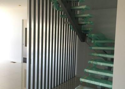 Custom Made Aluminium made by Maximum Designs in Melbourne