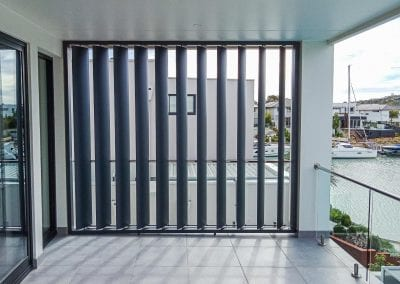 Operable Louvres Melbourne