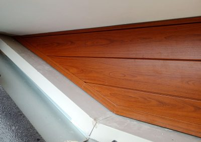 custom & timber effect Privacy Screens Melbourne