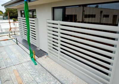 Maximum Designs Aluminium Screens