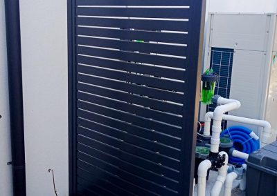 Maximum Designs Aluminium Screens in Melbourne